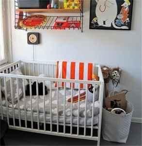新生儿睡椰棕床垫好吗 什么材质的床垫适合宝宝