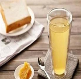 喝蜂蜜水的禁忌 蜂蜜切勿与这些同食