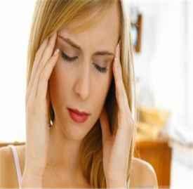 偏头痛怎么缓解 教你8招缓解偏头痛