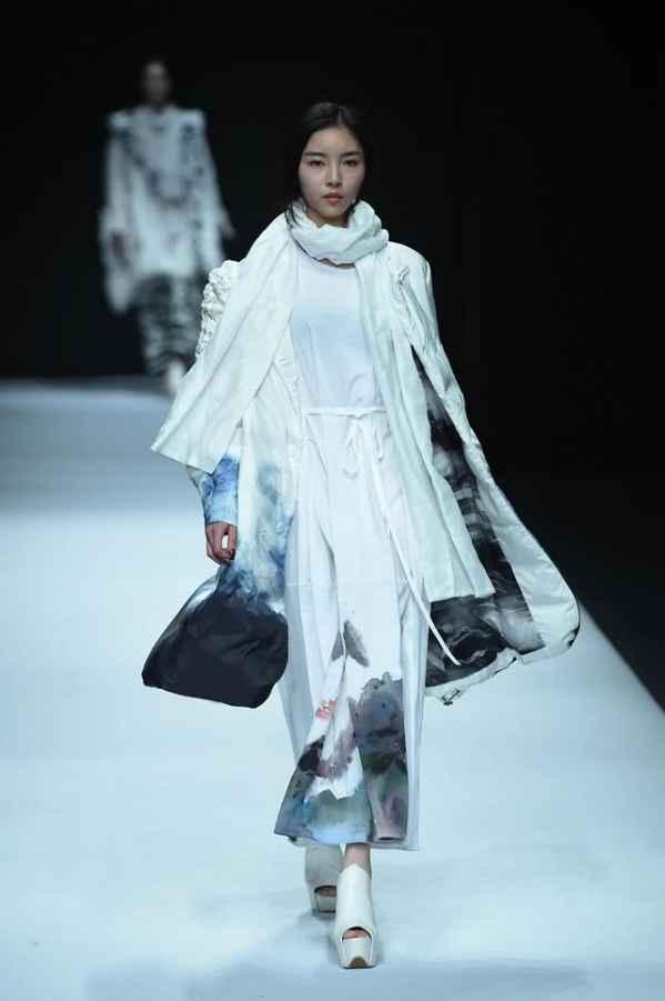 2018中国国际时装周