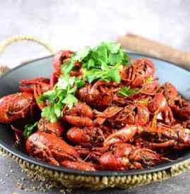 怎样炒小龙虾入味 小龙虾的4大入味诀窍