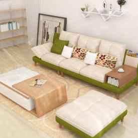 沙发背景墙如何装饰 这些玩法你一定会喜欢