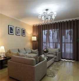 客厅忌什么颜色的窗帘 哪种窗帘颜色好看