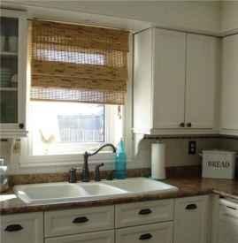 厨房窗帘用什么颜色好 要怎么挑选