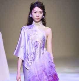 妩WOO2018秋冬上海时装周 将艺术生活化