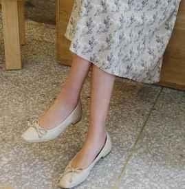 吊带连衣裙配什么鞋子 春夏这4类才是仙女的标配