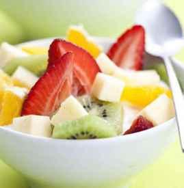 做水果沙拉用什么酸奶 水果沙拉放酸奶还是沙拉酱