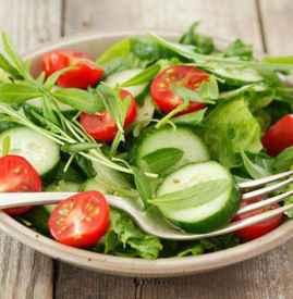 蔬菜沙拉用什么蔬菜 蔬菜沙拉的蔬菜要烫吗