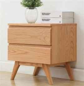橡木家具的优缺点 橡木材质到底值得我们买吗