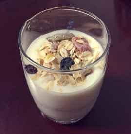 酸奶燕麦减肥法 效果不是一般的好