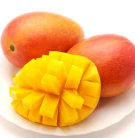 孕妇可以吃生芒果吗 芒果不能和这3种食物同食
