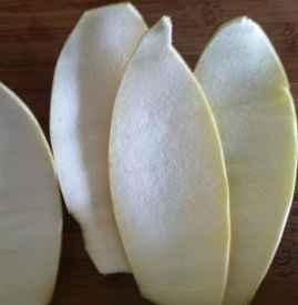 剩下的柚子皮有什么用处 千万别扔掉哟