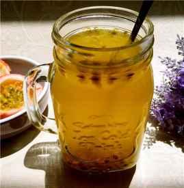 百香果腌蜂蜜保存多久 怎么保存比较好