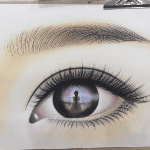 水霧眉跟粉黛眉有什么區別 想紋眉的你有所了解嗎