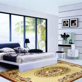 地毯容易滋生细菌吗 这样清洁更健康