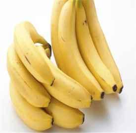 香蕉的功效与用处 常吃香蕉身体棒