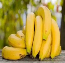 吃香蕉的好处 香蕉可以有效治便秘