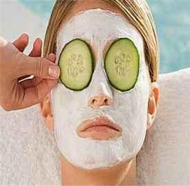 黄瓜美容的功效 用黄瓜来护肤非常棒