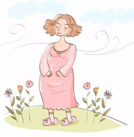 孕期叶酸不足的危害 千万别走进误区