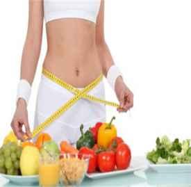 瘦腹的方法及饮食 想减肚子多吃这些食物