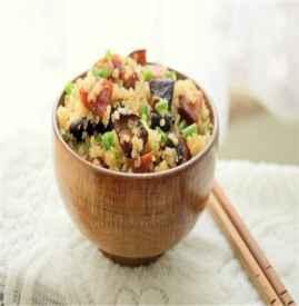 家常燜飯的做法 幾道米飯美食的做法