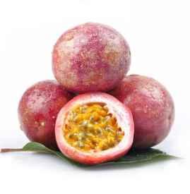 百香果的功效及吃法 它号称是水果中的药王
