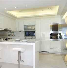地板砖有甲醛吗 家里的装潢材料哪些易含甲醛