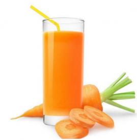 吃胡萝卜的好处 生吃胡萝卜可以减肥吗