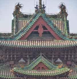 寺庙供奉的佛像是哪些 这些佛像你认识几个