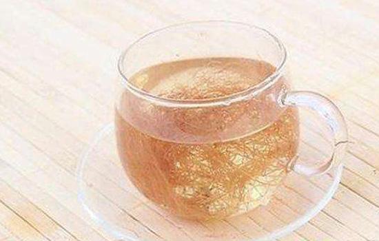 什么的绿茶叫粗老绿茶