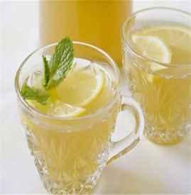 柠檬蜂蜜水的做法 柠檬蜂蜜水怎么制作