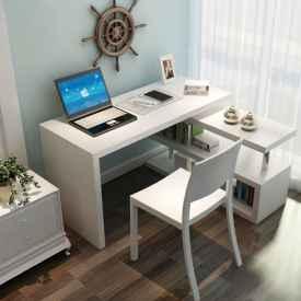 电脑桌放在哪个位置好 这些建议你一定要看