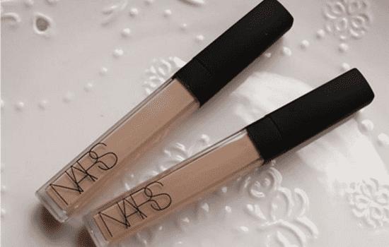 定妆粉和遮瑕的使用顺序 你们用对了吗