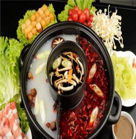 素食火锅的做法 这样吃火锅太爽了