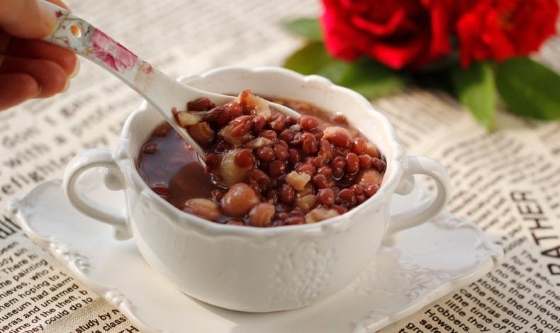 这样喝红豆薏米粥,湿气反而更重