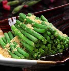 豇豆不能和什么一起吃 吃了豇豆后少吃胀气食物