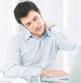 颈椎病的危害 又该如何调理呢