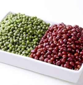 绿豆和红豆可以一起煮吗 清热或健脾最好不要同煮