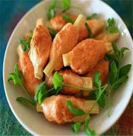 甘蔗菜谱的做法 甘蔗入菜居然这么好吃