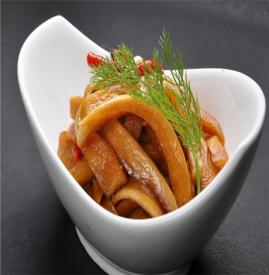 酱萝卜的腌制方法 萝卜这样腌特别好吃