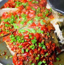鱼头的10种美味吃法 光会煮汤真的亏呀