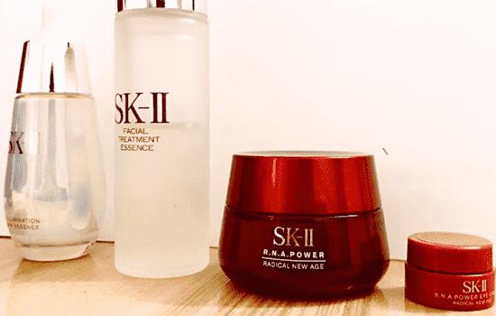 sk2的多元霜是大红瓶吗 揭晓多元霜和大红瓶的关