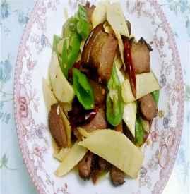 冬笋的食用功效 常吃冬笋营养价值高
