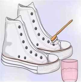 怎么清洗小白鞋 这样清洗白鞋不发黄