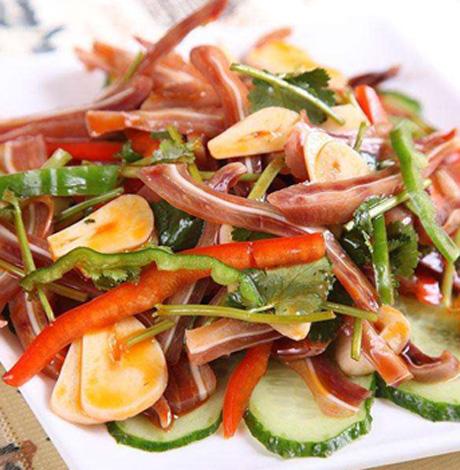 夏天吃凉菜好吗 焯拌最健康最安全