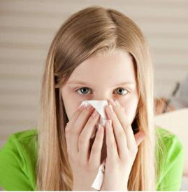 如何区分感冒类型 吃它简单有效