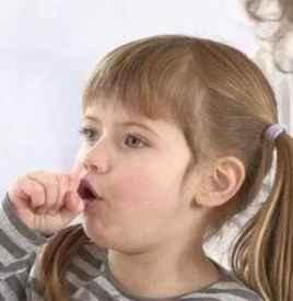 孩子咳嗽为什么总不好 你知道这五个护理要点吗