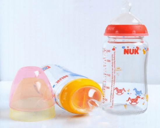 nuk奶瓶怎么用 掌握方法轻松