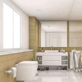 卫生间窗户高度 一般是这样定的