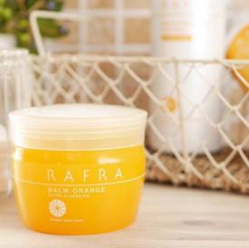 rafra卸妝膏使用方法 用對方法才能卸好妝